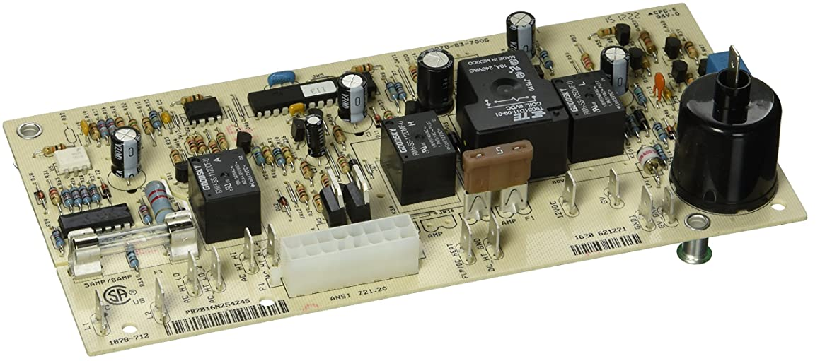 Norcold (621271001) RV Refrigerator Power Board