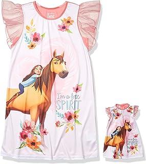 Girls' Spirit Nightgown