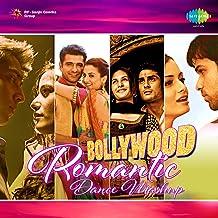 Bollywood Romantic (Dance Mashup)