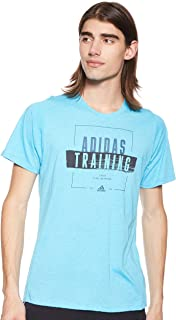 adidas Men's B Tee Badge Graphic Tee