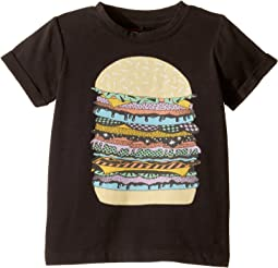 Rock Your Baby - Cosmic Burger Tee (Infant)