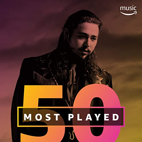 The Top 50 Most Played by Chvrches, Eric Church, Blanco