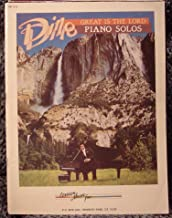 dino piano solos