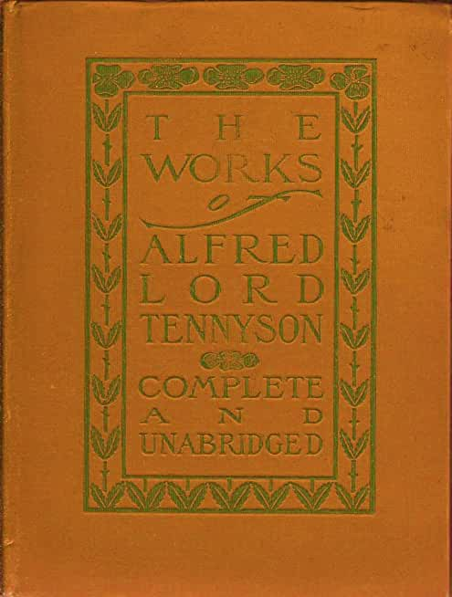 The Complete Works of Alfred Tennyson (English Edition)