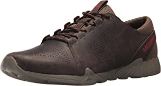 Merrell Mens Versent Kavari Lace Leather