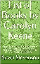 Best carolyn keene nancy drew book list Reviews