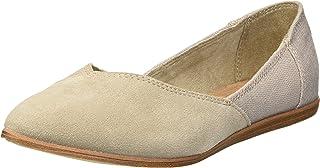 حذاء باليه Jutti للسيدات من TOMS