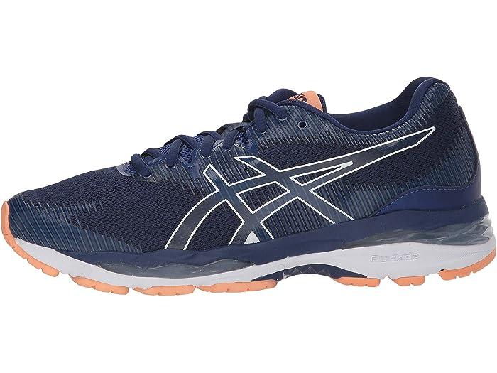 asics gel ziruss 2 womens running shoes buy