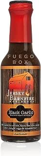 Jersey Barnfire Black Garlic Hot Sauce
