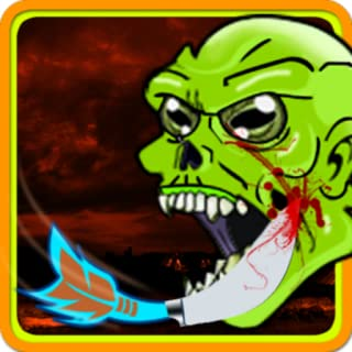 Zombies Attack:Shooting Game