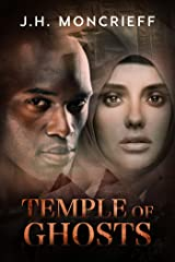 Temple of Ghosts (GhostWriters Book 3) Kindle Edition