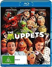 Muppets, The (Blu-ray)