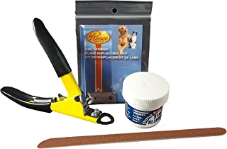 Resco Original Deluxe Dog and Cat Nail/Claw Clippers
