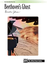 Beethoven's Ghost: Sheet (The Alfred Duet Series)