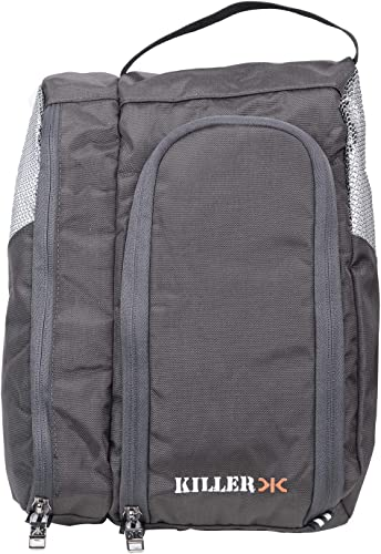 Polyester Shoe Bags Grey 400170490013