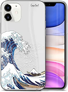 CaseYard Clear Soft & Flexible TPU Case for iPhone 11 - Ultra Low Profile Slim Fit Thin Shockproof Transparent Bumper Prot...