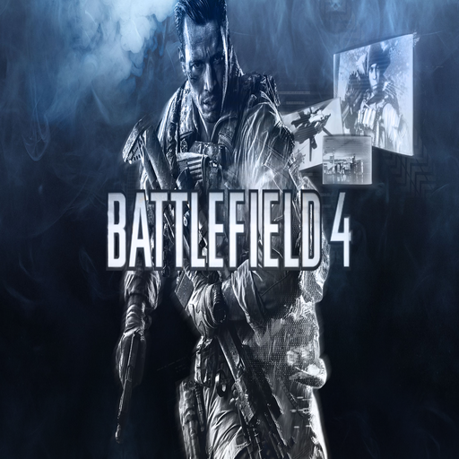 Battlefield 4 Countdown
