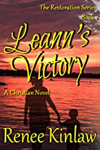 Leann's Victory (The Restoration Series Book 1)