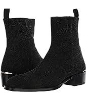 Alexander McQueen - Glitter Boot