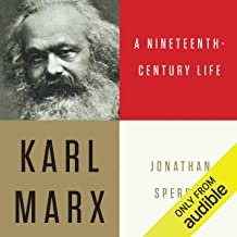 Best karl marx: a nineteenth century life Reviews