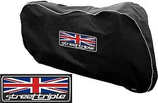 Moto Int/érieur Pare-poussi/ère Honda CBR600 SP1 SP2 RC30 RC45 CBR600RR CBR1000RR