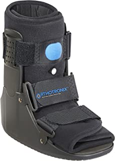 Orthotronix Short Air Cam Walker Boot (Large)