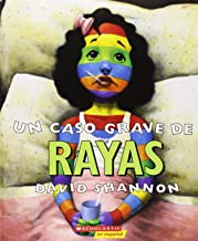 Un caso grave de rayas (Spanish Edition)