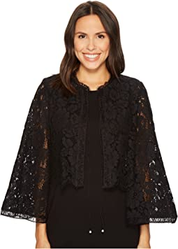 Laundry by Shelli Segal - Lace Bolero