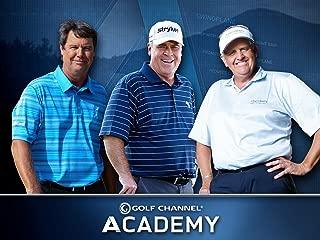 Golf Channel Academy: Paul Azinger Season 1