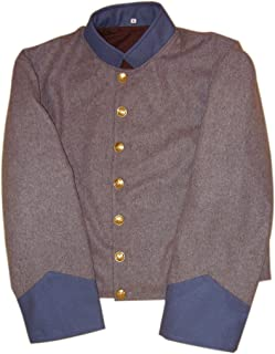confederate cavalry jacket