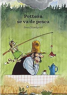 Pettson Se Va De Pesca: 5 (Pettson y Findus)