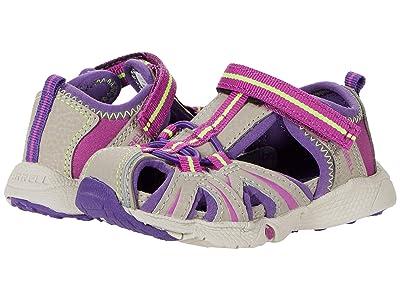 Merrell Kids Hydro Junior (Toddler) Girls Shoes