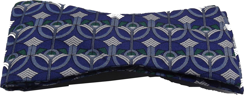 Boxelder Men's Frank Lloyd Wright Annunciation Greek Church Design Silk Bow Tie Onesize