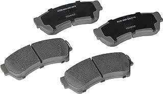 ACDelco 14D934MH Advantage Disc Brake Pad Set
