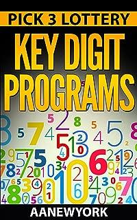 Pick 3 Lottery: Key Digit Programs