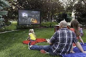Camp Chef Outdoor Entertainment Gear Outdoor Big Screen 92