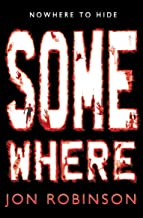 Somewhere (Nowhere Book 3) (English Edition)