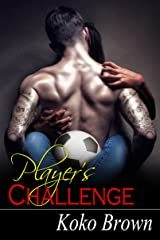 Player's Challenge (Hands Off Book 2) Kindle Edition