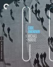 Code Unknown The Criterion Collection