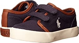 Polo Ralph Lauren Kids - Ethan Low EZ (Toddler)