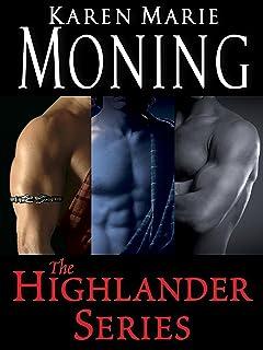 The Highlander Series 7-Book Bundle (English Edition)