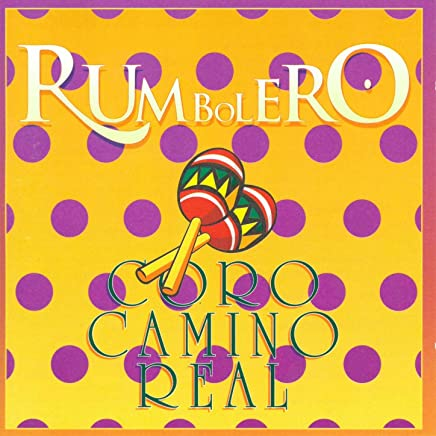 Amazon.com: Coro Camino Real: Digital Music