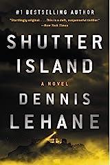 Shutter Island Kindle Edition