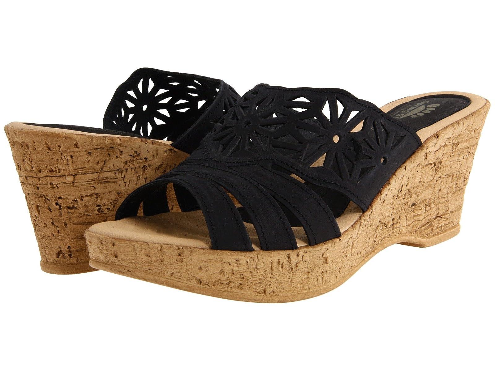 Spring Step DoraAtmospheric grades have affordable shoes