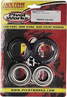 Best klr 650 steering bearings Reviews