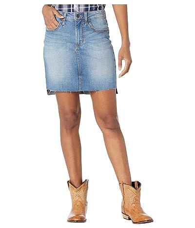 Wrangler Retro Mae Skirt Mid-Rise (Hailey) Women