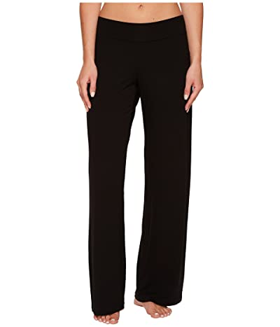 Cosabella Talco Pajama Pants (Black) Women