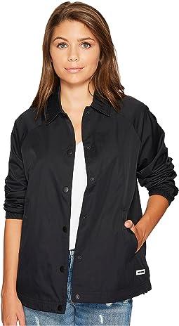 Converse - Core Coaches Jacket
