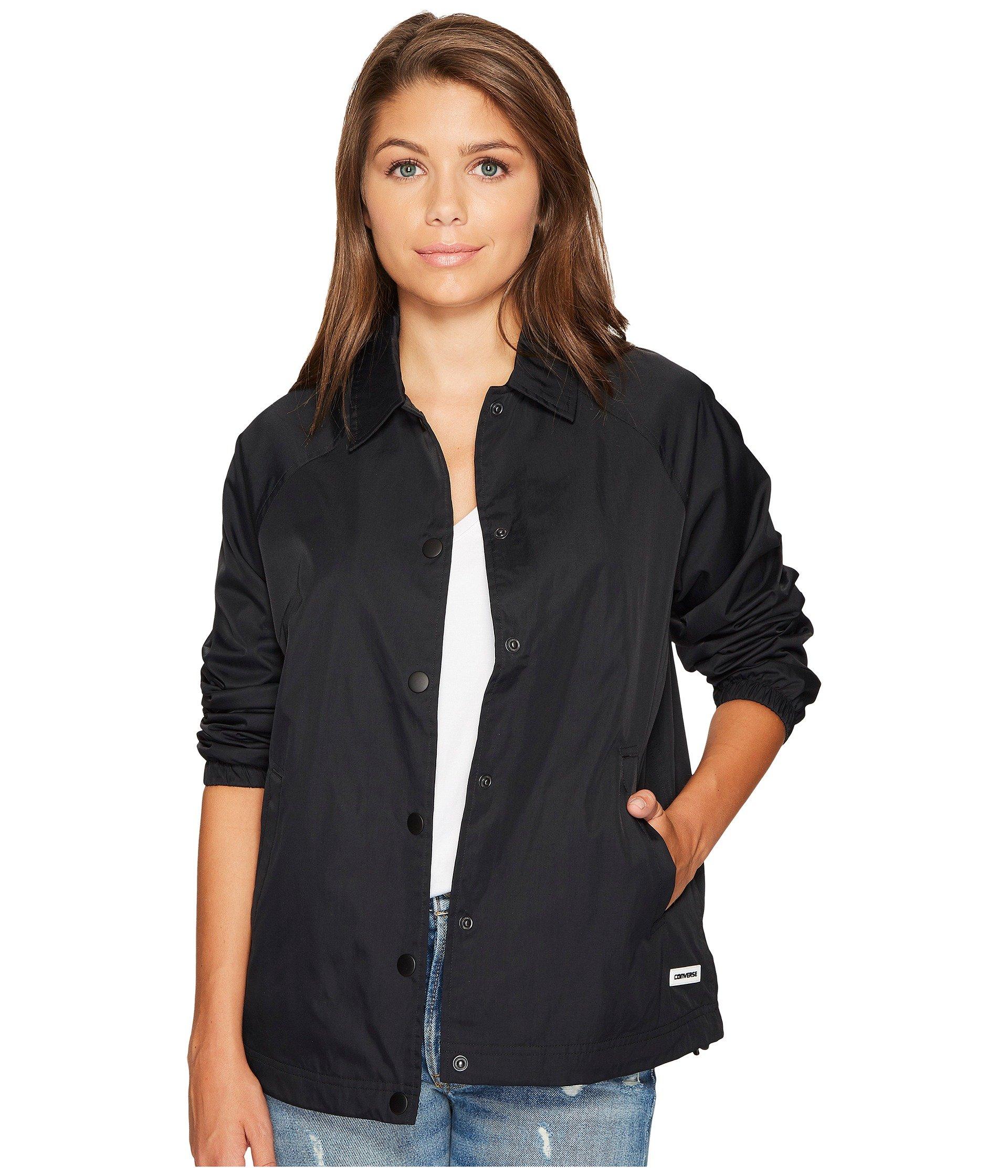 Core Coaches Jacket