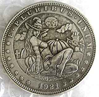 united states silver dollar coin 1921